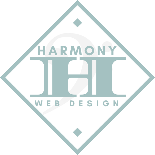 Harmony Web Design